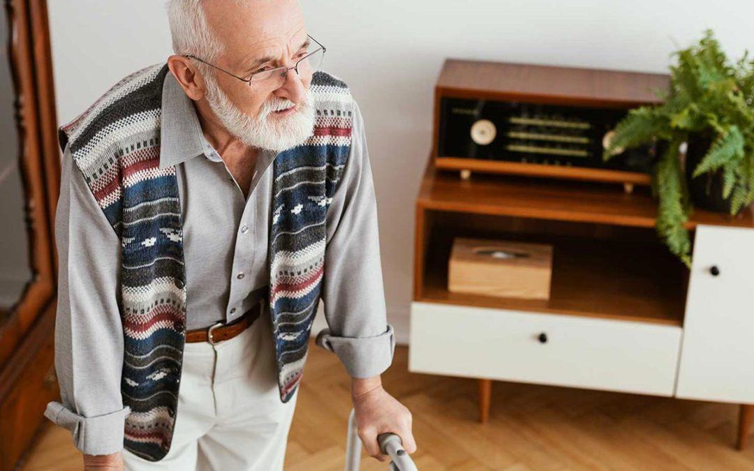 MEINFAIRMIETER rückt altersgerechtes Wohnen in den Fokus