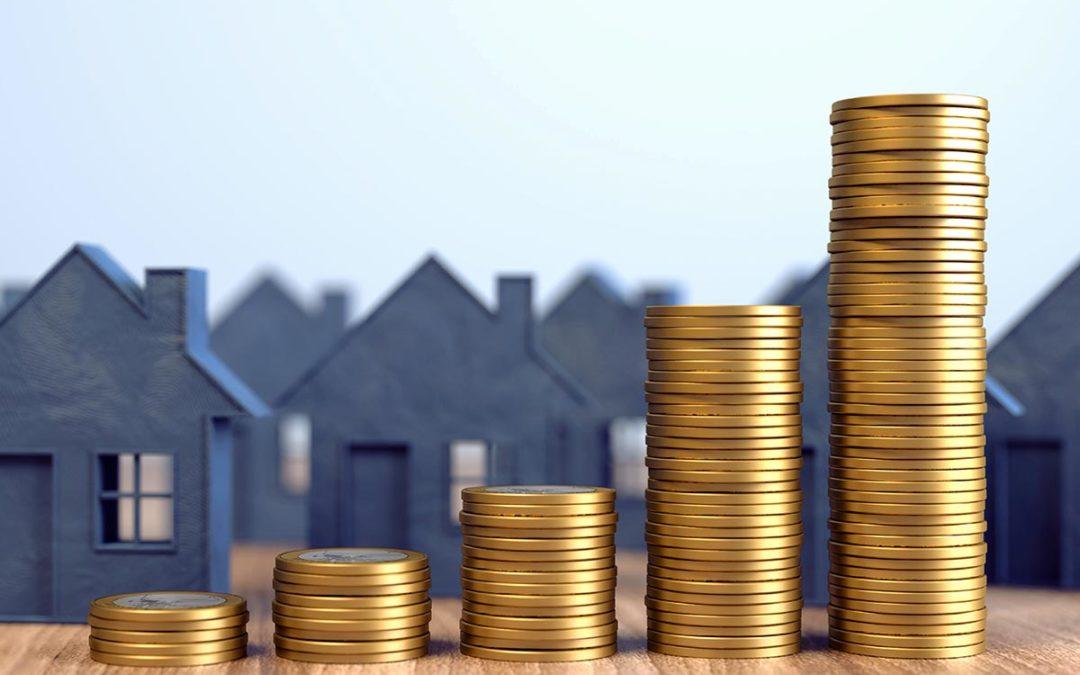 Studie zeigt: Mietpreise steigen deutlich stärker als Verbraucherpreise